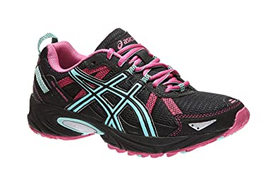 Asics Damen Memuro T56RQ-9770 EUR 42 UK 8: Amazon.de: Schuhe ...