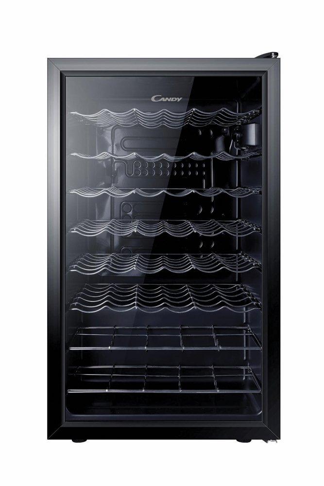 CCV 150 SKEU Cantinetta Vino, 42 bottiglie, classe B, Maniglia integrata