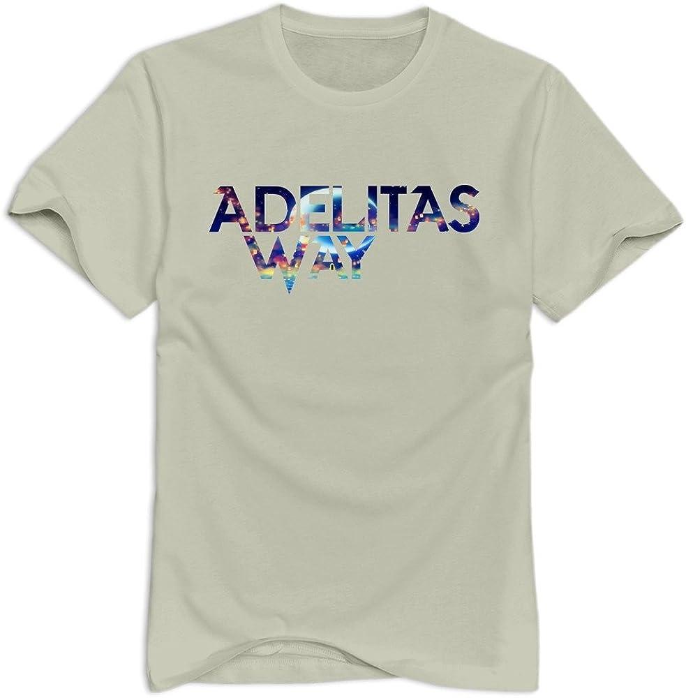 gyku hombre Adelitas forma camiseta, 100% algodón orgánico: Amazon.es: Libros