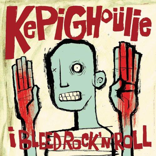 I Bleed Rock N Roll ()