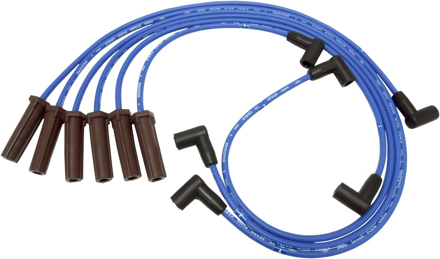 NGK RC-GMX102 Spark Plug Wire Set