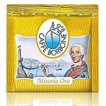Caffe Borbone- Espresso Pods - ESE Espresso Pods - (150 PACK) 100% Italian Roasted. Italy's #1 Selling Espresso Pod