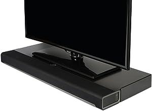 FLEXSON AAV-FLXPBST1021 Playbar/TV Stand, Black