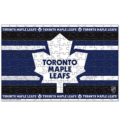 NHL Toronto Maple Leafs Puzzle - Toronto Maple Leafs Pictures