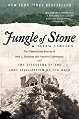 The acclaimed chronicle of the discovery of the legendary lost civilization of the Maya. Includes the history of the major Maya sites, including Palenque, Uxmal, Chichen Itza, Tuloom, Copan, and more.              NEW YORK TIM...