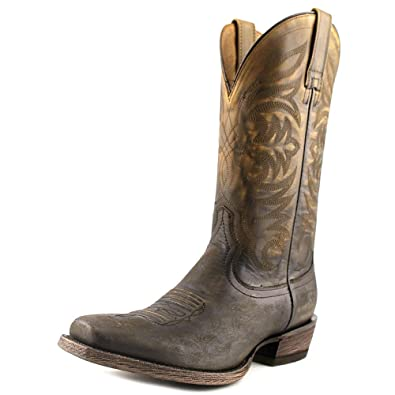 Amazon.com | Ariat Mens Breakthrough New West | Western