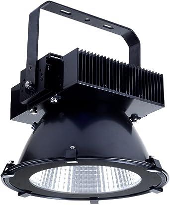 Ilumia Campana industrial 100W, 100 W: Amazon.es: Iluminación