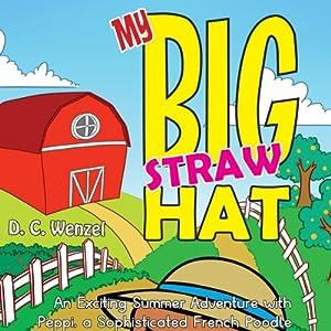My Big Straw Hat Audiobook
