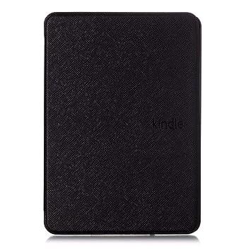 WDBHTAO Funda Kindle Imán Elegante Funda para Amazon Kindle ...