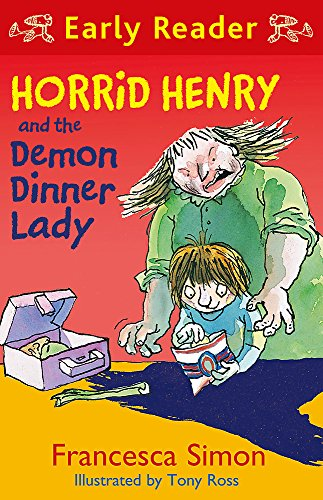 Price comparison product image Horrid Henry and the Demon Dinner Lady (Early Reader)
