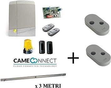 Came Connect 8K01MS-004 - Kit de motorizador, 24 V, puerta ...