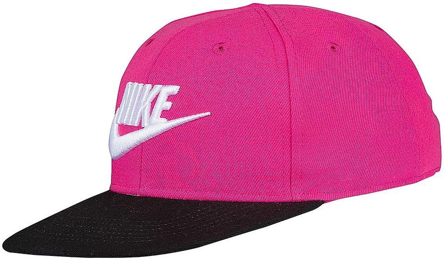 Nike 2560S-A3C Gorra, Sin género, Blanco, Talla Única: Amazon.es ...