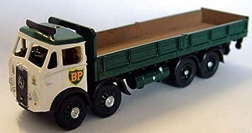 Langley Models Atkinson abatible 1952 camión camión OO escala sin pintar Kit G71