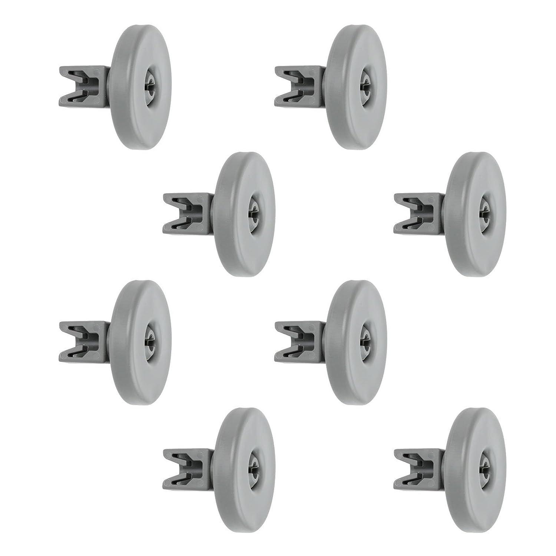 Spares2go cesta de ruedas para lavavajillas FAGOR (grande, pack de ...