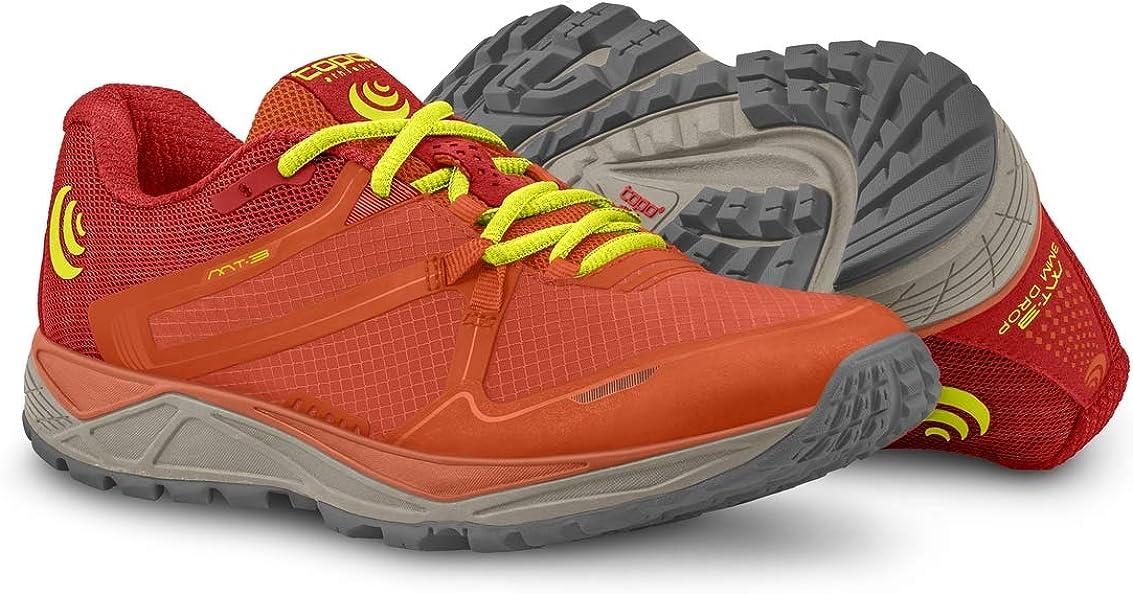 Topo Athletic Women s MT-3 Trail Running Shoe