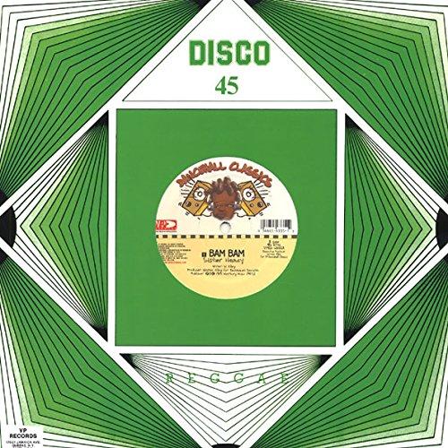Bam Bam (Sister Nancy Bam Bam Vinyl Record)