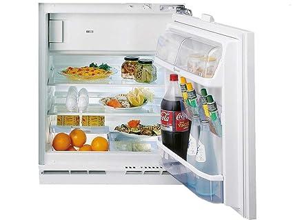 Amica Uks16158 Kühlschrank : Bauknecht uvi a kühlschrank kühlteil l gefrierteil l