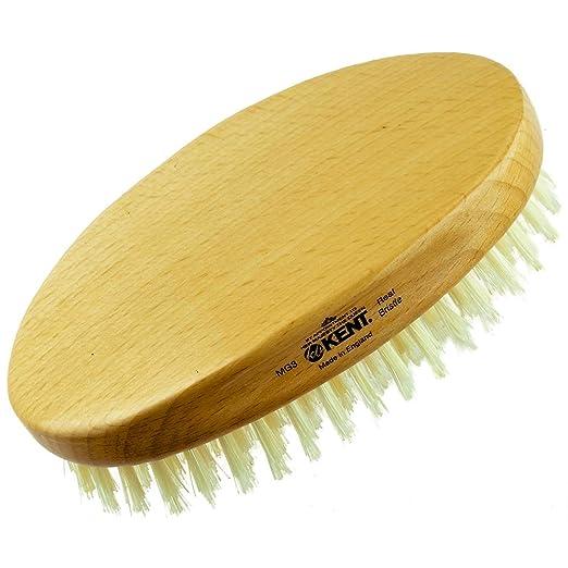 Kent - Gentleman's Hairbrush Model No. MG3, Oval 5
