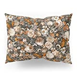 Society6 Baroque Macabre Pillow Sham Standard (20'' x 26'') Set of 2