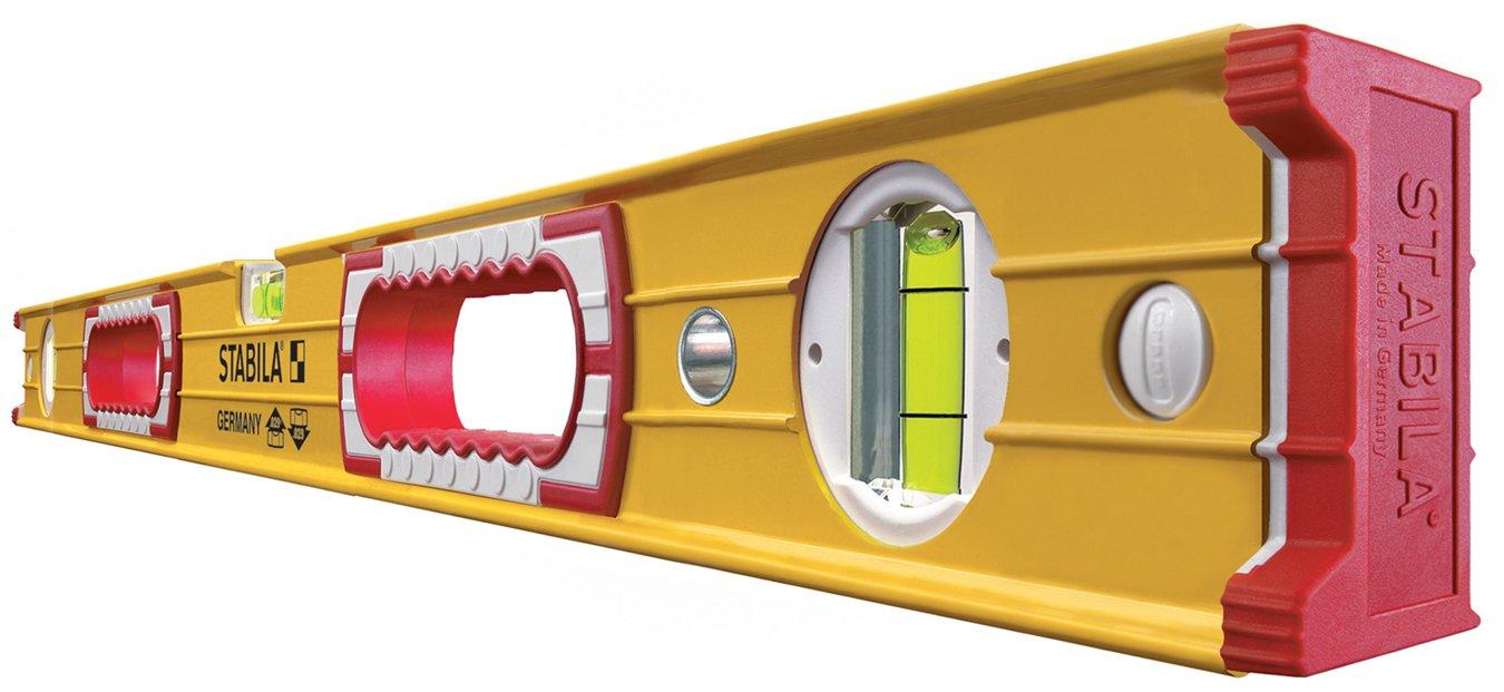 Stabila 37436-36 inch Professional Builders Level