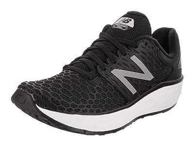 4ebfae2049da2 New Balance Women's Fresh Foam Vongo v3 Running Shoe 8 Black