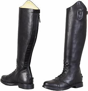 TuffRider Kid's Baroque Field Boots