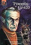 capa de Perdidos no Espaço (Volume 1)