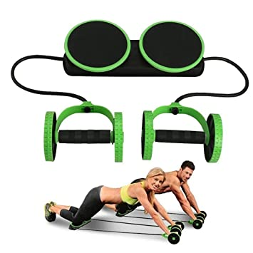 AB roller A Wheel, Yoga Aptitud Abdominal Formación ...