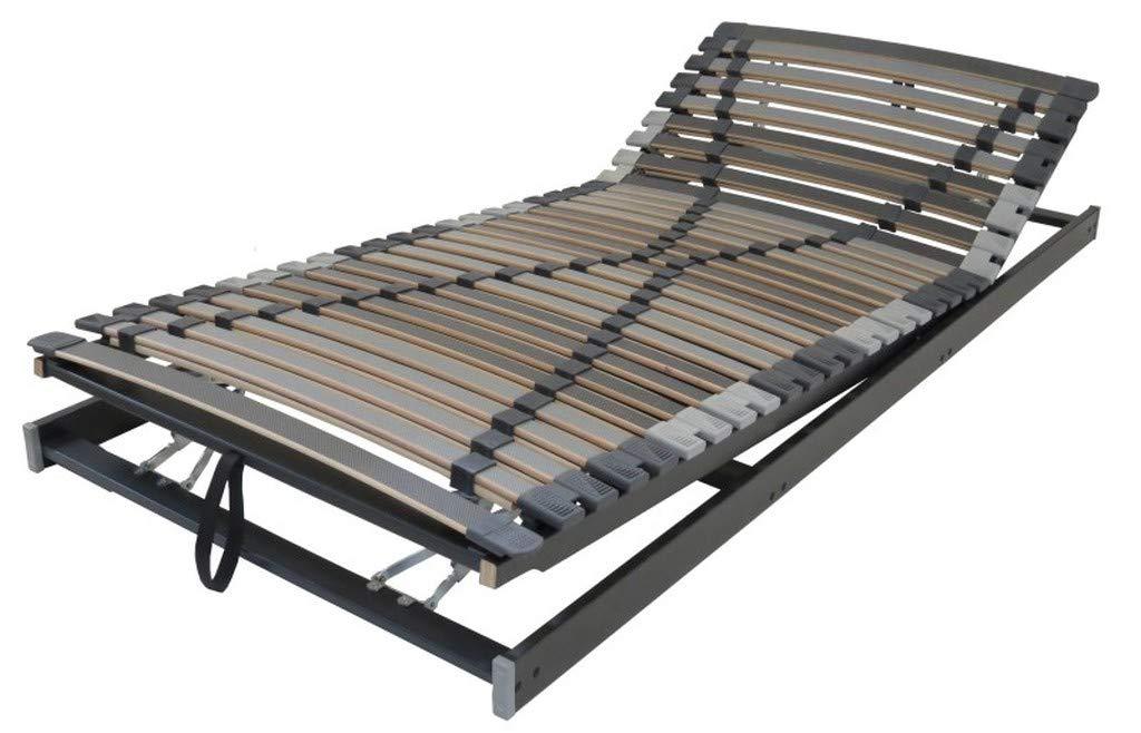 Perbix XXXL Lattenrost bis 280 kg - KF mit Lieferservice bis 4. Etage 80x200 cm