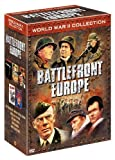 World War II Collection: Volume One - Battlefront Europe (The Big Red One Two-Disc Special Edition / The Dirty Dozen / Battle of the Bulge / Battleground / Where Eagles Dare) by Warner Home Video