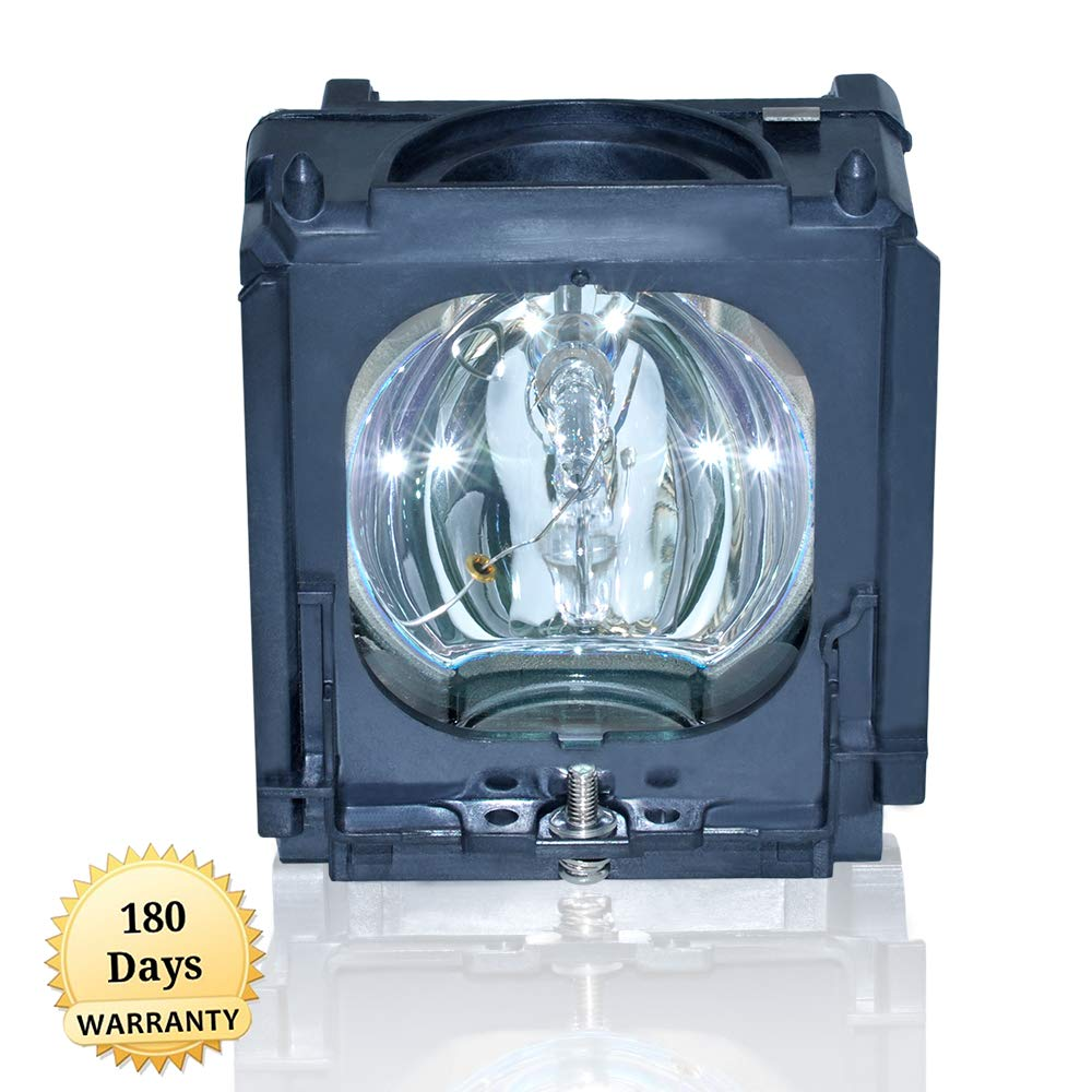 180days Warranty for Samsung BP96-01472A HL-S6187W HL-S5687W HL-S5686W /HL-S4266W DLP TV Replacement Lamp//by Molgoc