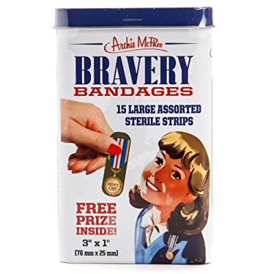 Bravery - Bandages: Grocery & Gourmet Food