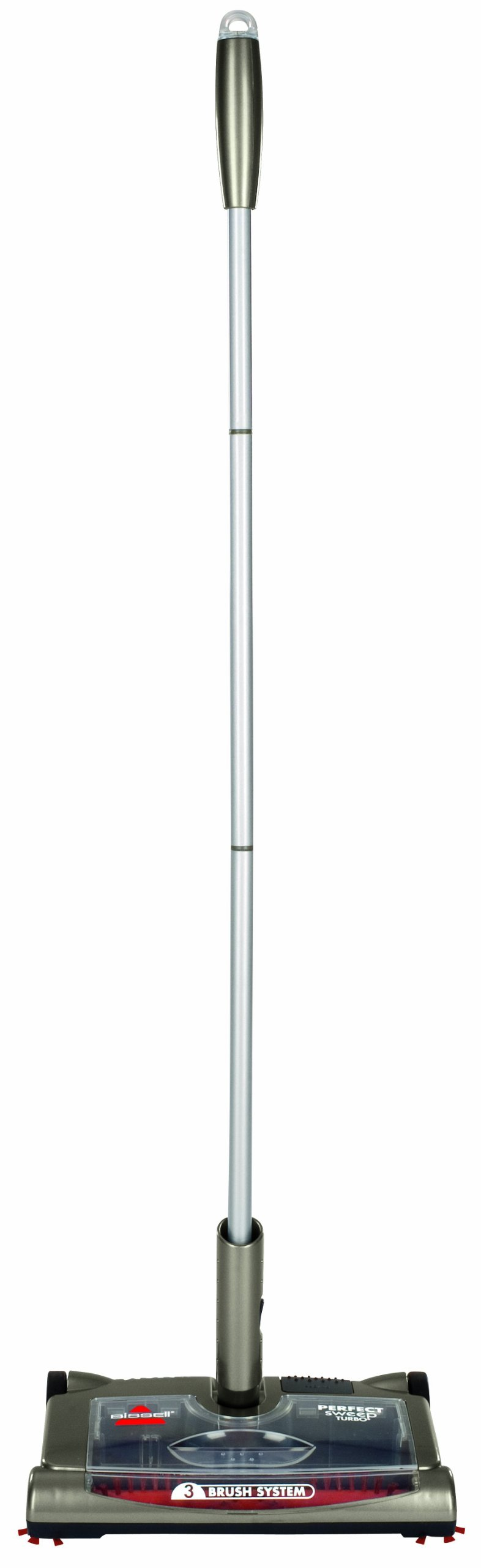 BISSELL Perfect Sweep Turbo Cordless Rechargeable Sweeper, 2880A by Bissell