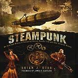 Steampunk, Brian J. Robb, 0760343764