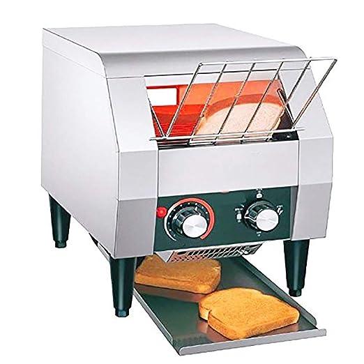 mxbaoheng 300 - 350pcs 1940 W eléctrico transportador tostadora ...