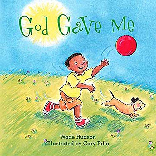 Download God Gave Me Board Book ebook