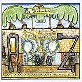 A E O Z by Os Mutantes (1992-05-05)
