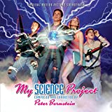 My Science Project CD