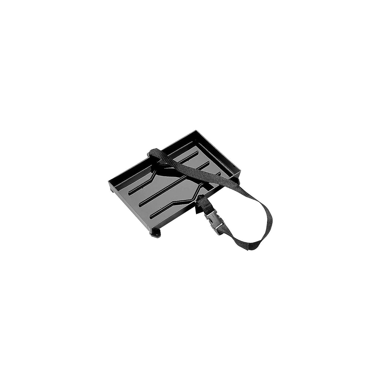 Batteriehalterung ca. 330 * 178 mm mit Befestigungsgurt bootszubehoer-online C11499-S