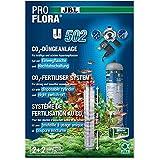 ProFlora u502 Pflanzendüngeanlage (Einweg) mit Nachtabschaltung Aquarien bis 600 l (max.120 cm)