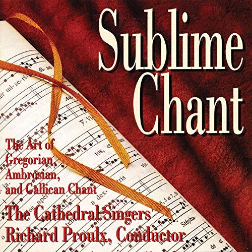 Sublime Chant: The Art of Greg...