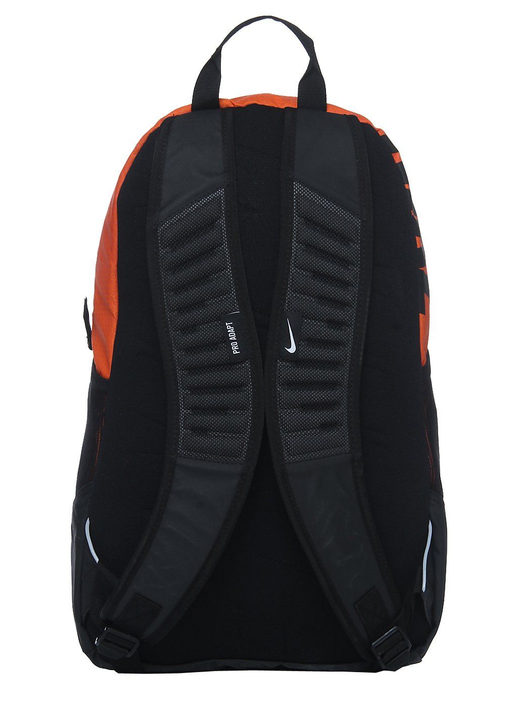 305aeee0f6 Orange Nike Mesh Backpack- Fenix Toulouse Handball