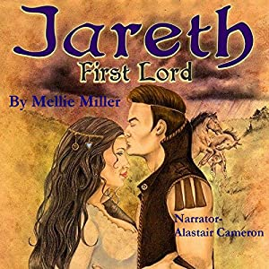 Jareth, First Lord Audiobook