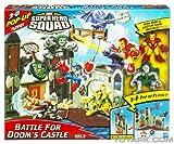 Marvel Super Hero Squad Mini Playset - Doom Castle with Dr. Doom and Iron Man
