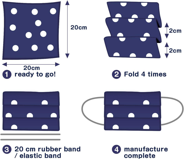 EXTSUD 100 Pcs Nose Bridge Protective Bridges and 50m x 3mm White Elastic Band Kit Tool Craft Nose Bridge Strip with Tape for DIY Handmade Crafting Making