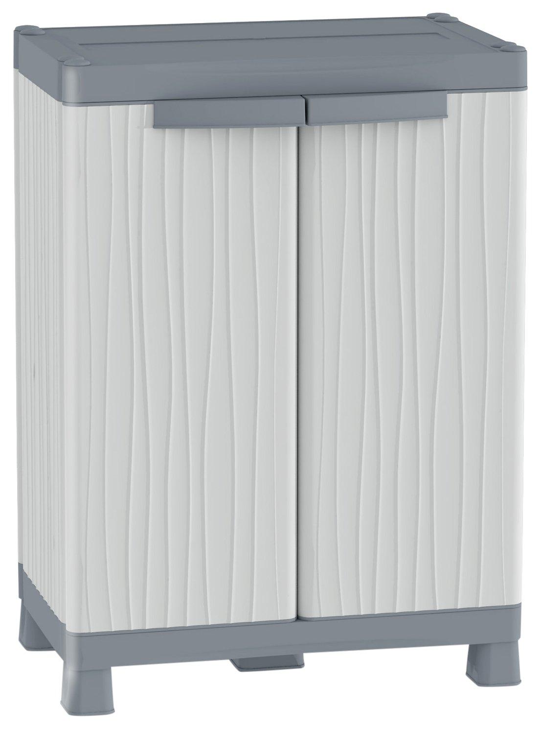 Terry - Armario plástico exterior, 1002569