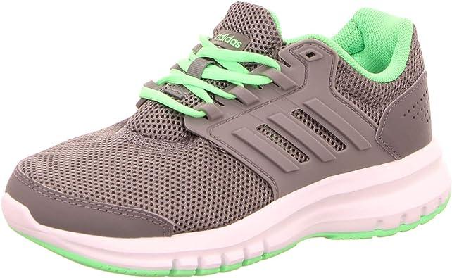 adidas Galaxy 4 K, Zapatillas de Deporte Unisex Niños: Amazon.es: Zapatos y complementos