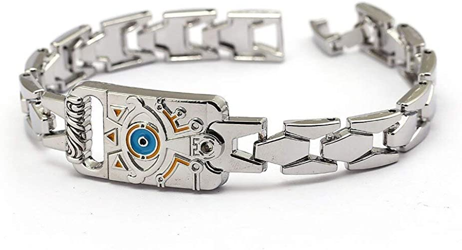 Game The Legend of Zelda Bracelet Breath of The Wild Cosplay Wristband Gift
