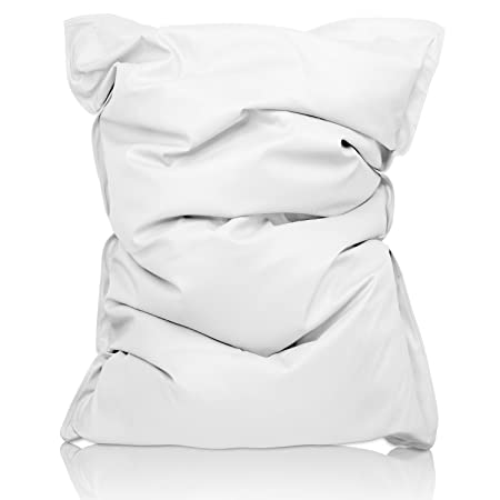 Lumaland Luxury Beanbag For Indoor And Outdoor Use Xxl 380 Litres