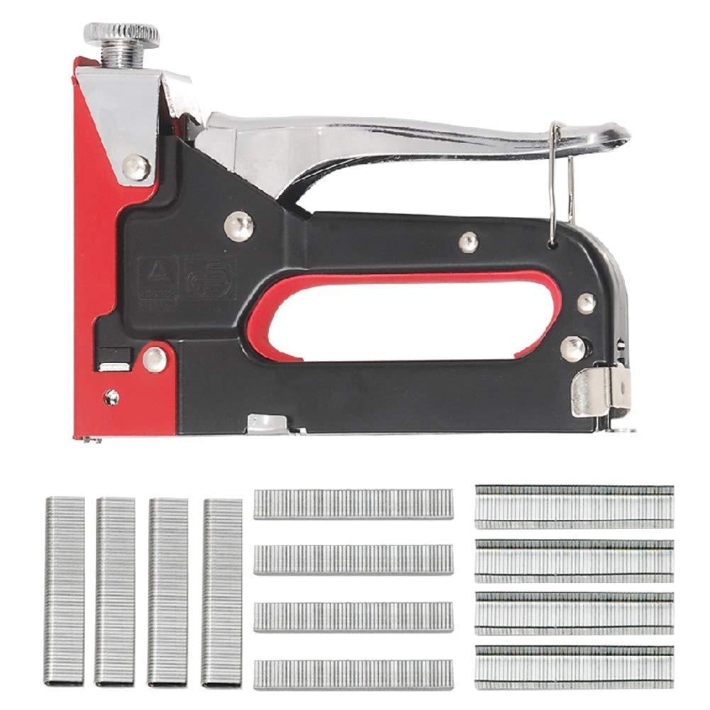 Reuvv Manual Grapadora para Tapicera Trabajos 3 IN 1 Multifuncin ...